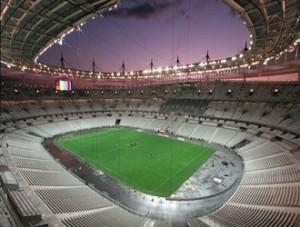 grand stade de rugby